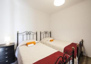 Casas da Junqueira, Apartmány  Prainha de Baixo - big - 46