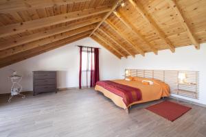 Casas da Junqueira, Ferienwohnungen  Prainha de Baixo - big - 37