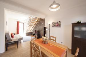 Casas da Junqueira, Ferienwohnungen  Prainha de Baixo - big - 31