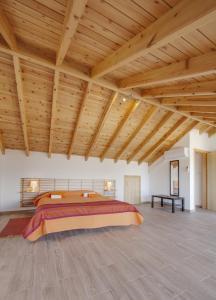 Casas da Junqueira, Ferienwohnungen  Prainha de Baixo - big - 30
