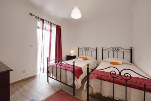 Casas da Junqueira, Apartmány  Prainha de Baixo - big - 27