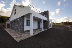Casas da Junqueira, Apartmány  Prainha de Baixo - big - 28