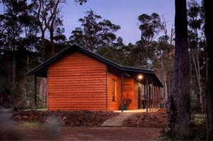 Island Brook Estate Winery and Chalets - Margaret River Wine Region, Western Australia, Australia