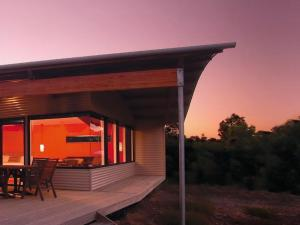 Hilltop Studios - Margaret River Wine Region, Western Australia, Australia