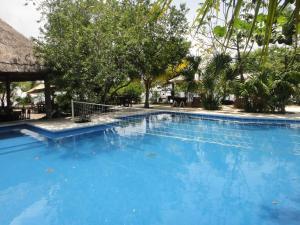 Sotavento Hotel & Yacht Club