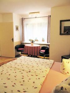 Appartement Zeitz Ramsau