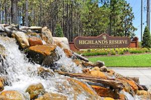 The Retreat at Highlands Reserve, Dovolenkové domy  Davenport - big - 39