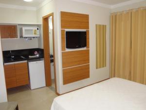 Varadero Palace Hotel I, Hotel  Florianópolis - big - 2