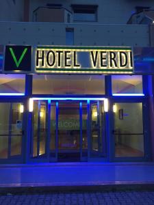 obrázek - Hotel Verdi