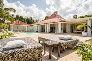 las cerezas 12 exclusive 3 bedroom villa, La Romana