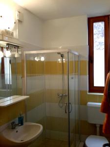 Gyöngy Apartman, Appartamenti  Gyula - big - 20