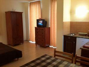 Gyöngy Apartman, Appartamenti  Gyula - big - 16