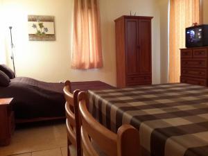 Gyöngy Apartman, Appartamenti  Gyula - big - 15