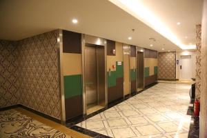 Haohai Qingyun Hotel, Hotely  Zhanjiang - big - 5