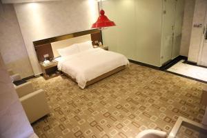 Haohai Qingyun Hotel, Hotely  Zhanjiang - big - 6