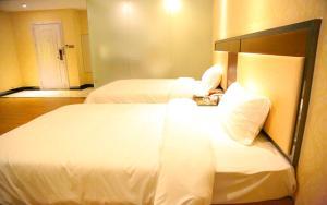Haohai Qingyun Hotel, Hotely  Zhanjiang - big - 4