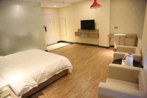 Haohai Qingyun Hotel, Hotely  Zhanjiang - big - 2