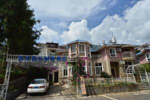Jimei Holiday Villa Hotel