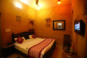 Hotel Royal Haveli, Hotels  Jaisalmer - big - 22
