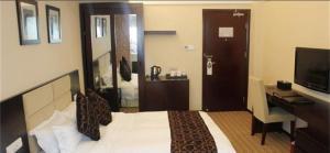 Xijing Tianyi Apartment Inn