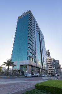 Абу-Даби - Jannah Place Abu Dhabi
