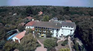 Hotel Saint Paul
