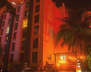 Sanya Banshanyi Non-themes Inn
