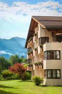 Dorint Sporthotel Garmisch-Partenkirchen, Szállodák  Garmisch-Partenkirchen - big - 26