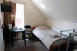 Riverside Guest House, Penziony  Norwich - big - 40