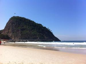 Copacabana Beach Apartment, Apartments  Rio de Janeiro - big - 9