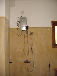 Hopson Resort, Apartmanok  Unawatuna - big - 28