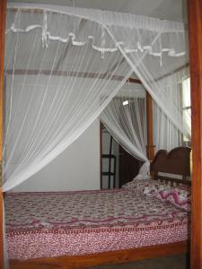 Hopson Resort, Apartmanok  Unawatuna - big - 30