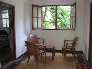 Hopson Resort, Apartmanok  Unawatuna - big - 32
