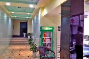 Suzhou Zhehua Business Hotel