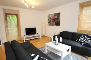 London Meets Berlin, Apartmanok  Berlin - big - 10