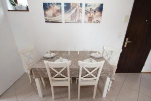 London Meets Berlin, Apartmanok  Berlin - big - 5
