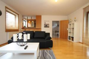 London Meets Berlin, Apartmanok  Berlin - big - 2