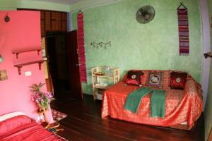 Shanti Lodge - Bangkok