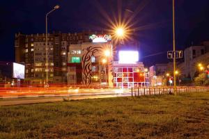 Омск - Malibu Hotel