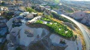 Невшехир - Ariana Sustainable Luxury Lodge - Special Category