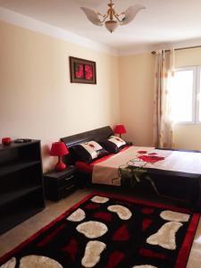 Mazghana Apartment
