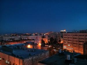 The Post Hostel Jerusalem