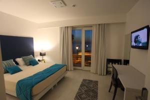 Palma d'Oro, Hotely  Bagnara Calabra - big - 20