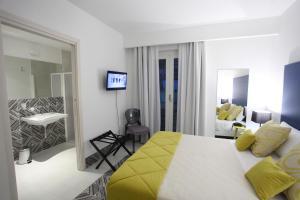 Palma d'Oro, Hotely  Bagnara Calabra - big - 2