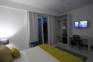 Palma d'Oro, Hotely  Bagnara Calabra - big - 5
