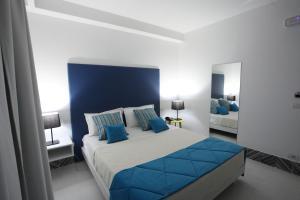 Palma d'Oro, Hotely  Bagnara Calabra - big - 7