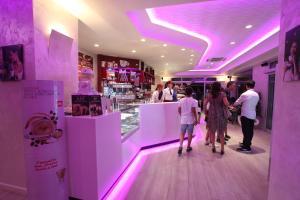 Palma d'Oro, Hotely  Bagnara Calabra - big - 14