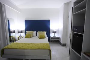 Palma d'Oro, Hotely  Bagnara Calabra - big - 18