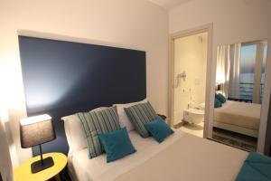 Palma d'Oro, Hotely  Bagnara Calabra - big - 13
