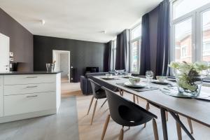 Smartflats Design - Cathédrale, Apartmány  Lutych - big - 25